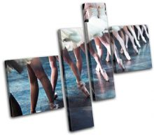 Ballet Dancers Performing - 13-0989(00B)-MP02-LO